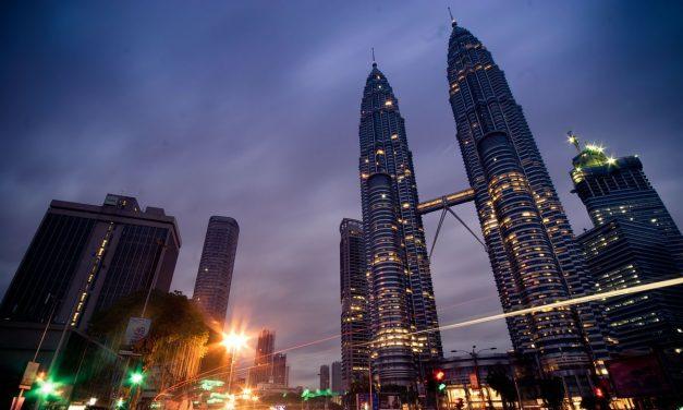 吉隆坡一天之旅